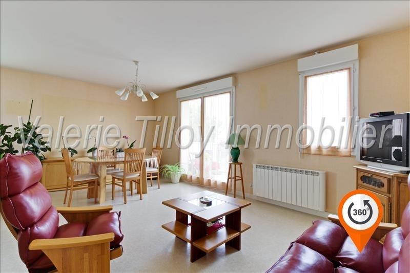 Sale apartment Bruz 139000€ - Picture 4