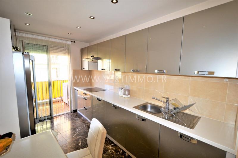 Vente de prestige appartement Menton 680000€ - Photo 10