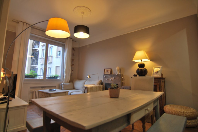 Vente appartement La garenne colombes 480000€ - Photo 2
