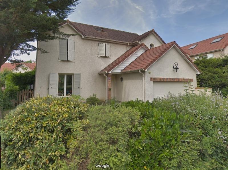 Verkoop  huis Cergy 423000€ - Foto 1