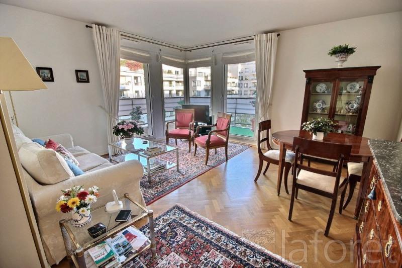 Vente appartement Levallois perret 749000€ - Photo 2