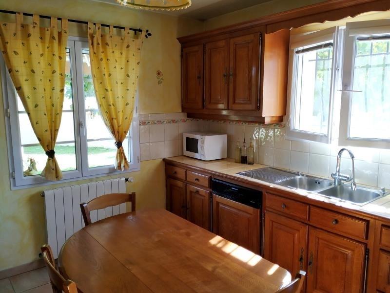 Vente maison / villa Eygalieres 399900€ - Photo 3