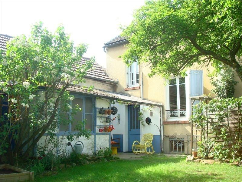 Vendita casa Conflans ste honorine 272500€ - Fotografia 6