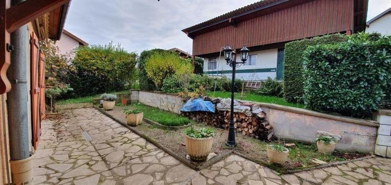 Vente maison / villa Rioz 170000€ - Photo 2