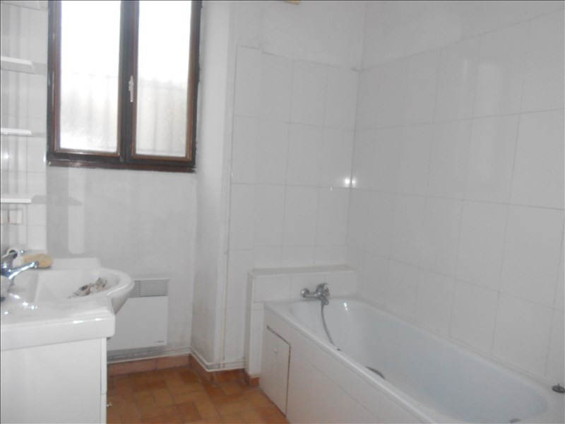 Rental apartment Nangis 640€ CC - Picture 3