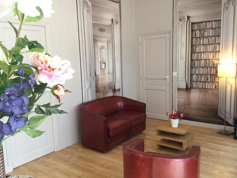 Sale apartment Paris 8ème 625000€ - Picture 8