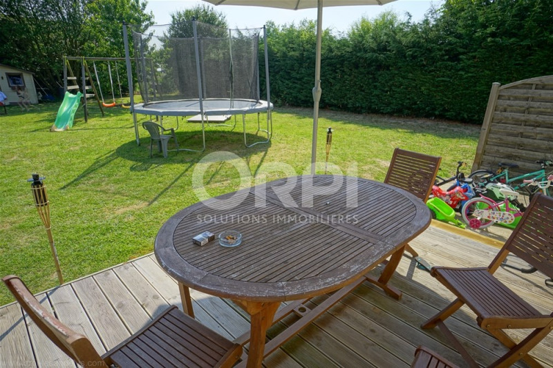 Sale house / villa Les andelys 169000€ - Picture 8