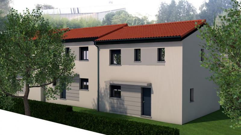 A vendre Terrain et maison Lyon 9