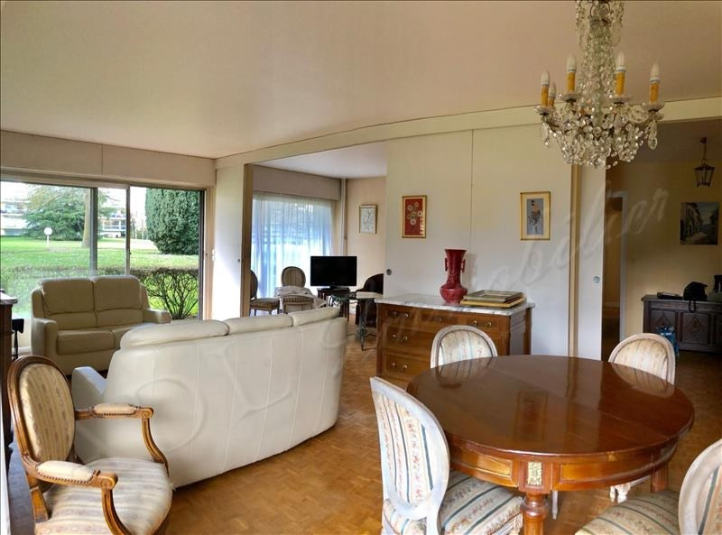 Sale apartment Chantilly 310 000€ - Picture 1