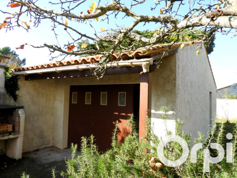 Investment property house / villa Saint palais sur mer 459 800€ - Picture 18