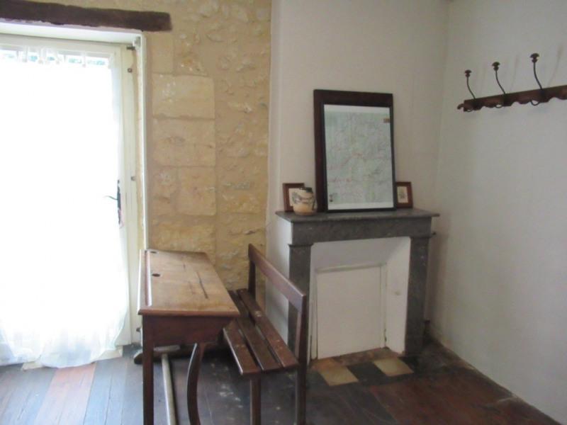 Sale house / villa Saint aubin de lanquais 139000€ - Picture 4