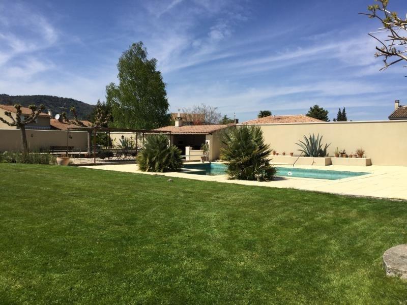 Vente maison / villa La roche de glun 445000€ - Photo 2