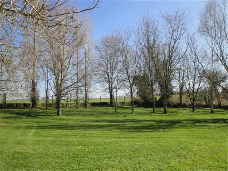 Vente maison / villa Aigonnay/mougon 249600€ - Photo 9