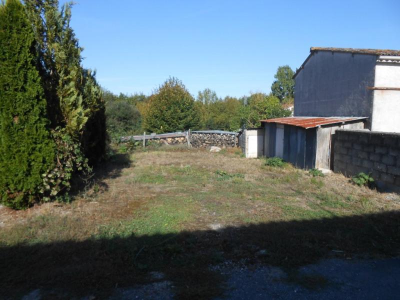 Vente maison / villa Les gonds 101650€ - Photo 6