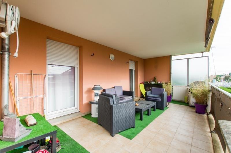 Sale apartment Maizieres les metz 179000€ - Picture 2