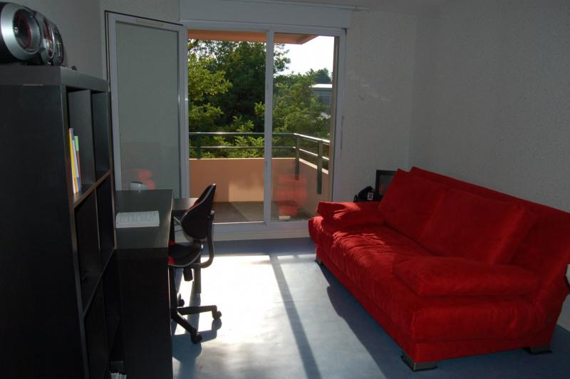 Location appartement Toulouse 472€ CC - Photo 1