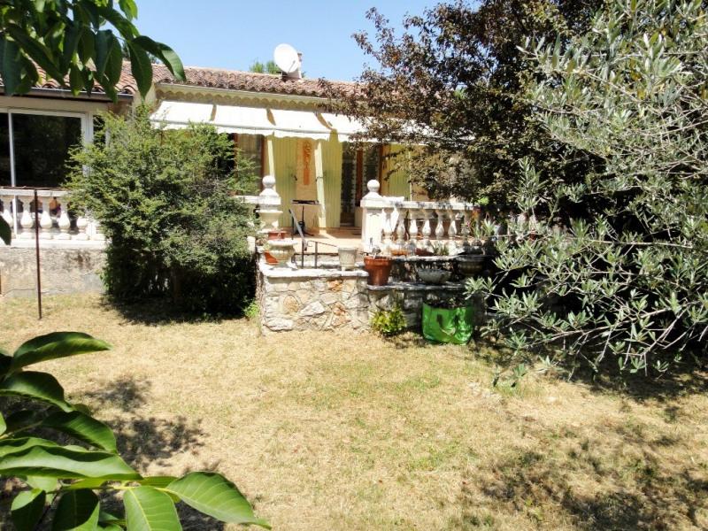 Vente maison / villa Rians 264000€ - Photo 1