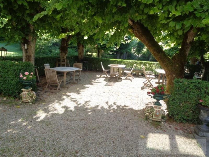 Vente de prestige maison / villa Chartrettes 1395000€ - Photo 6