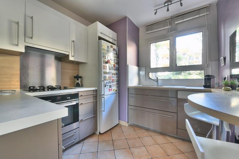 Vente de prestige appartement Garches 850000€ - Photo 7