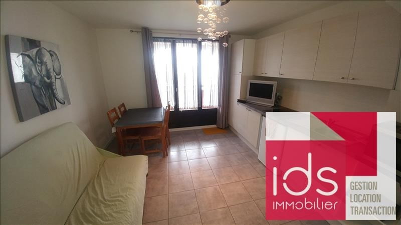 Vente appartement Allevard 45 000€ - Photo 3