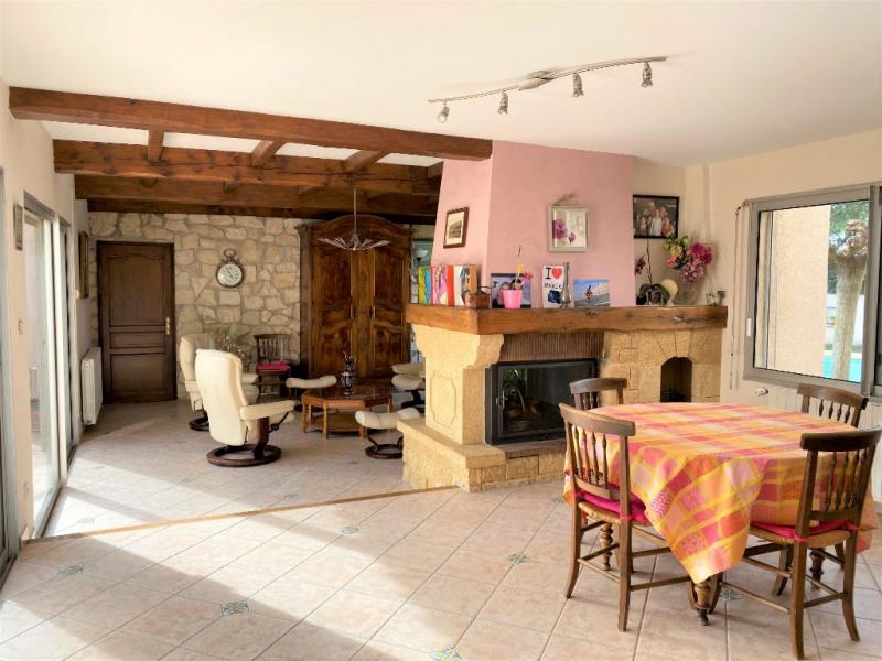 Vente de prestige maison / villa Villeneuve les avignon 580000€ - Photo 3