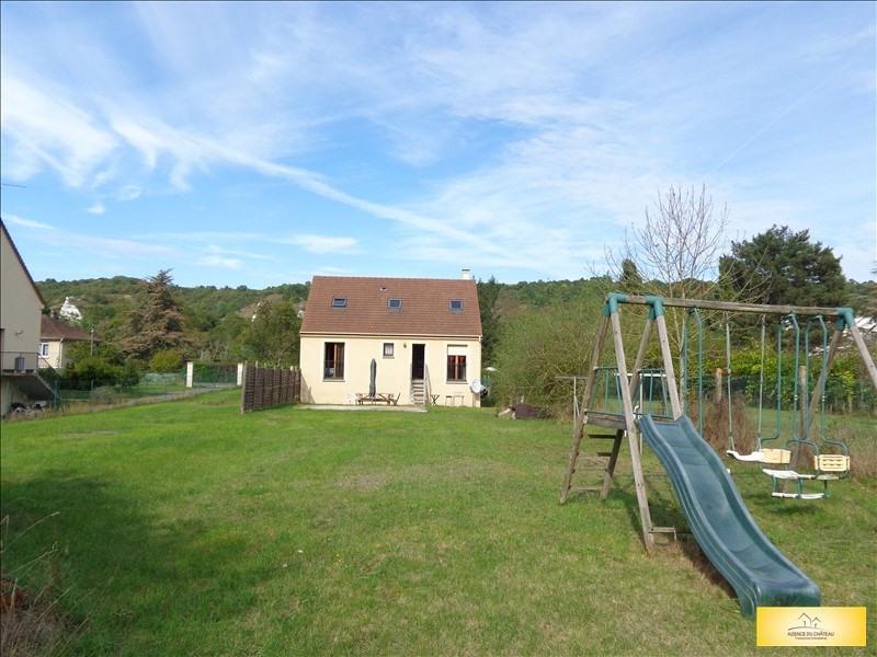 Vente maison / villa Moisson 201500€ - Photo 9