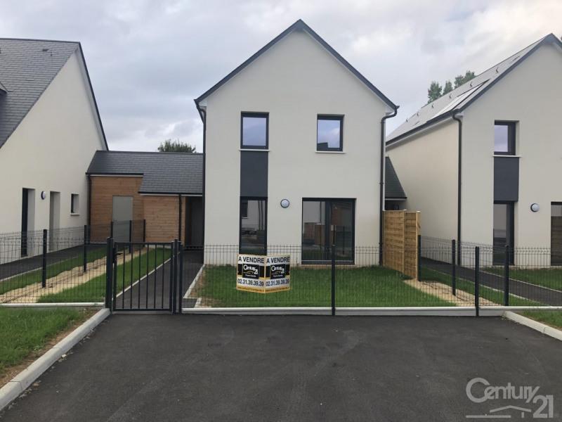 Verkoop  huis Caen 242000€ - Foto 1