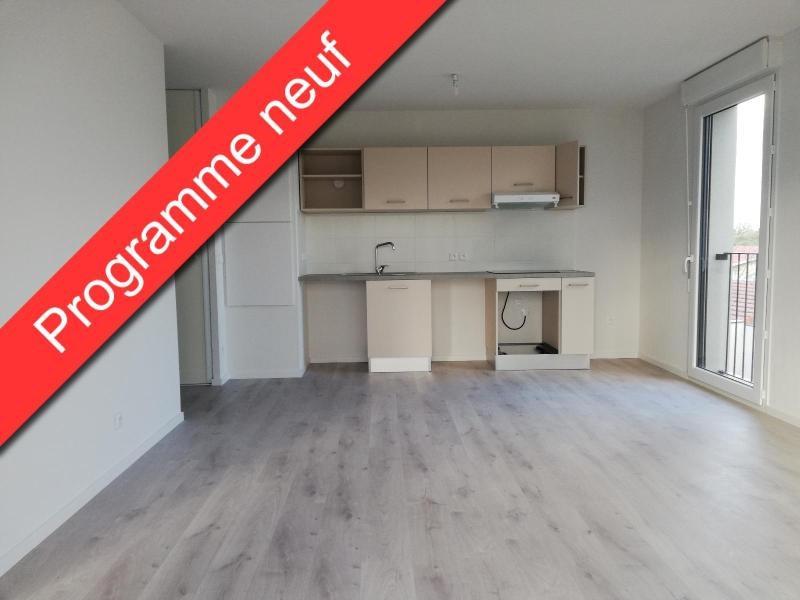 Location appartement Merignac 710€ CC - Photo 1