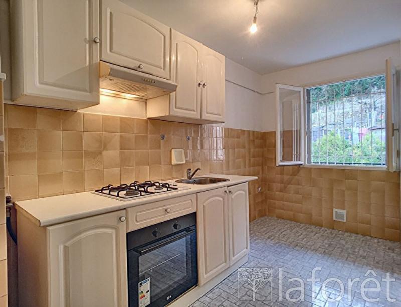 Produit d'investissement appartement Menton 110000€ - Photo 1