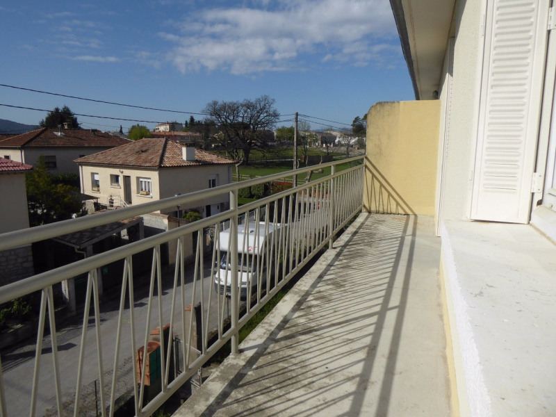 Location appartement Ruoms 475€ CC - Photo 5