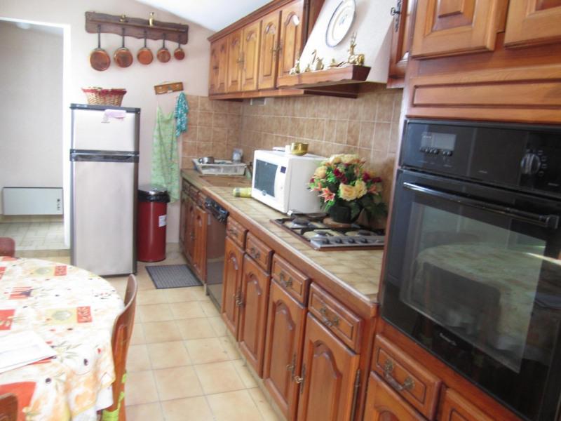 Sale house / villa Saint-aulais-la-chapelle 115000€ - Picture 2