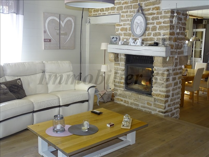 Sale house / villa Secteur recey s/ouce 159 500€ - Picture 2