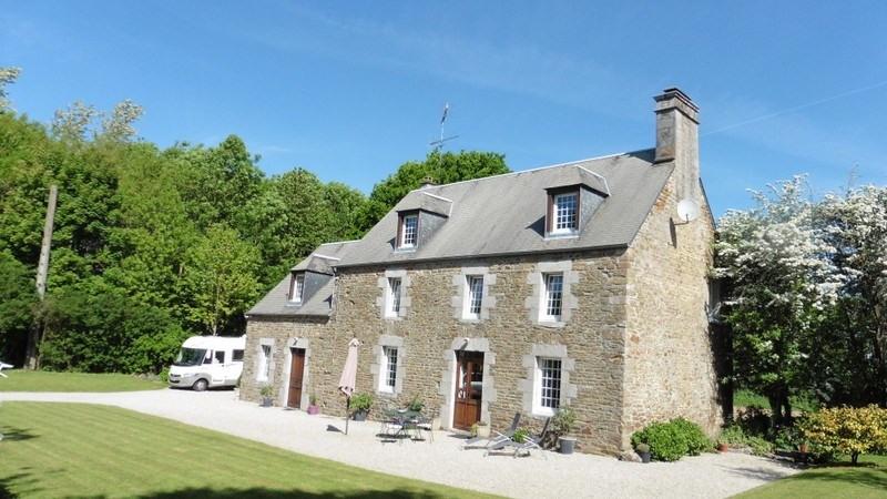 Verkoop  huis Trelly 224000€ - Foto 5