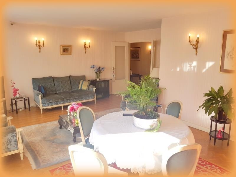 Vente appartement Le raincy 318 000€ - Photo 3