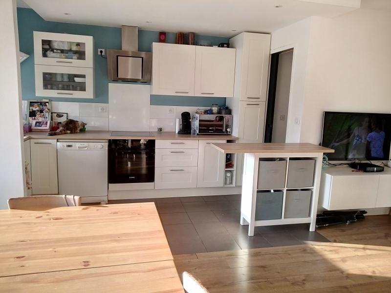 Venta  apartamento Elancourt 234000€ - Fotografía 2