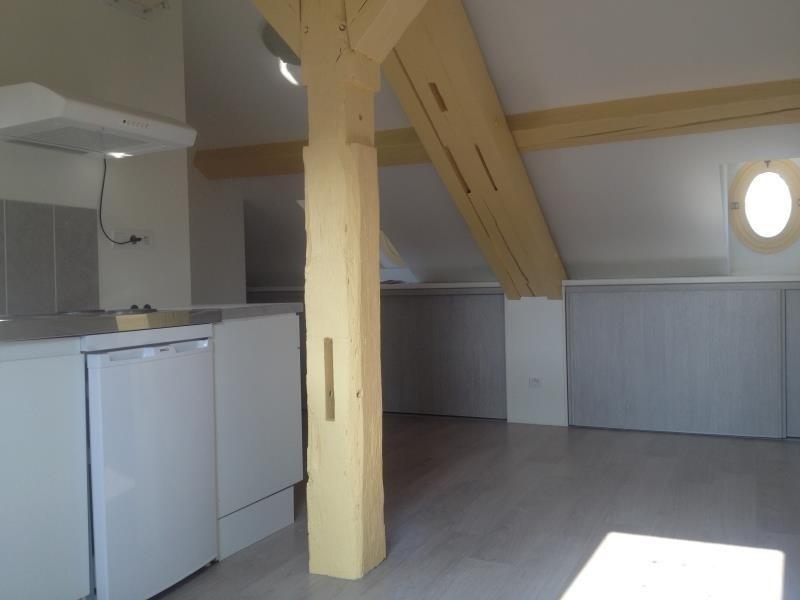 Rental apartment Dijon 415€ CC - Picture 2