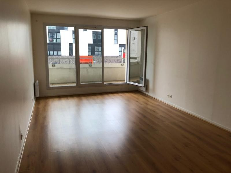 Vente de prestige appartement Cergy 158000€ - Photo 2