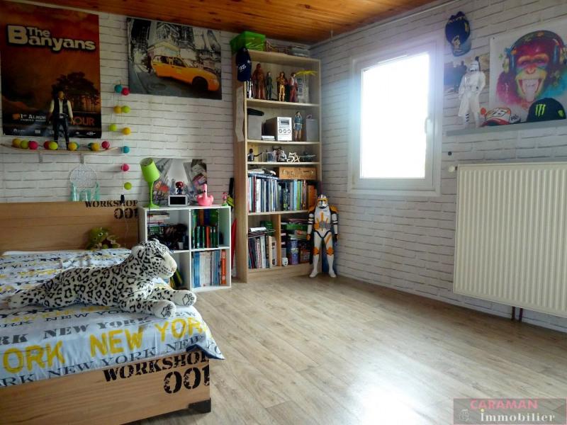 Venta  casa Caraman 139000€ - Fotografía 2