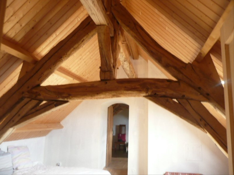 Deluxe sale house / villa Blancafort 255000€ - Picture 7