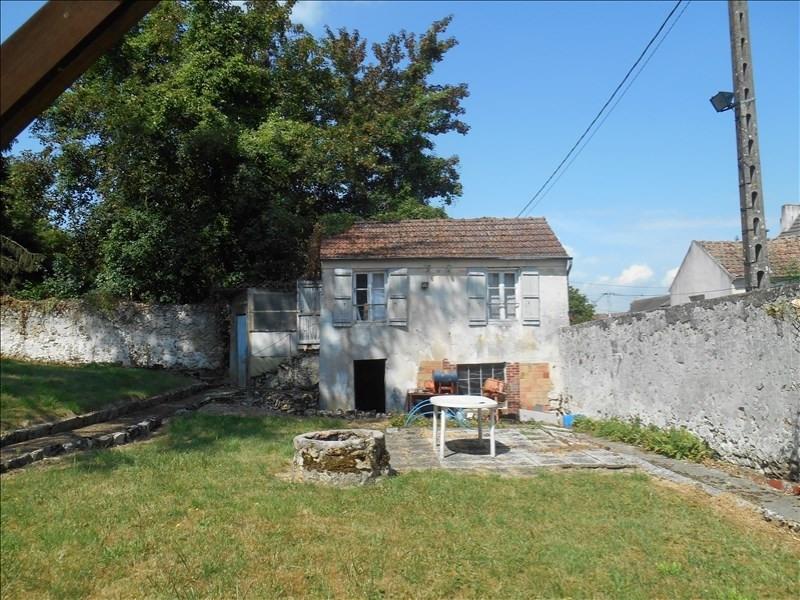 Sale house / villa La ferte sous jouarre 159000€ - Picture 10
