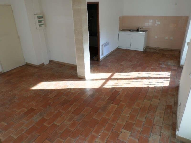 Verhuren  appartement Alleins 550€ CC - Foto 2