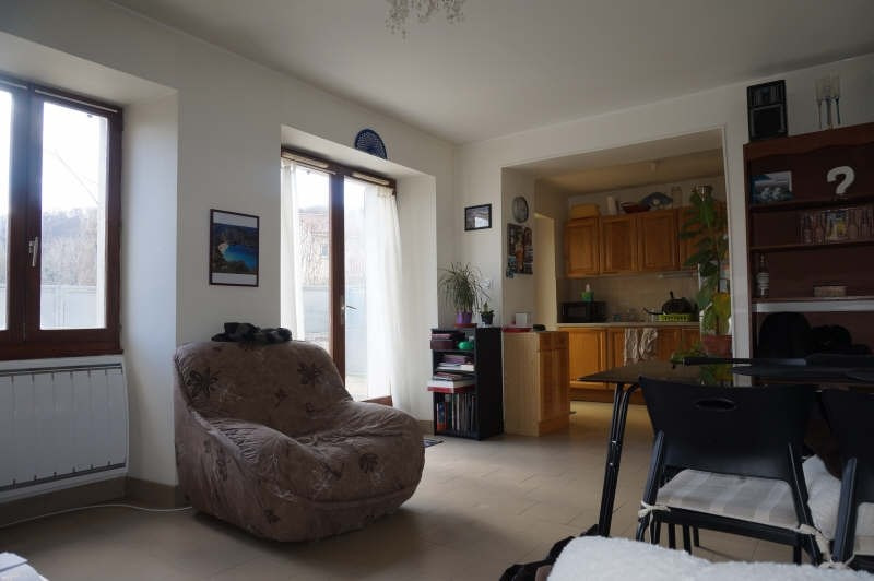 Investment property apartment Jardin 99 000€ - Picture 2