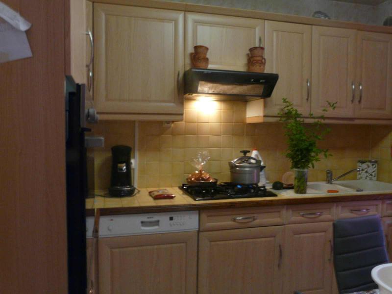 Sale apartment Chambon-feugerolles (le) 74000€ - Picture 4
