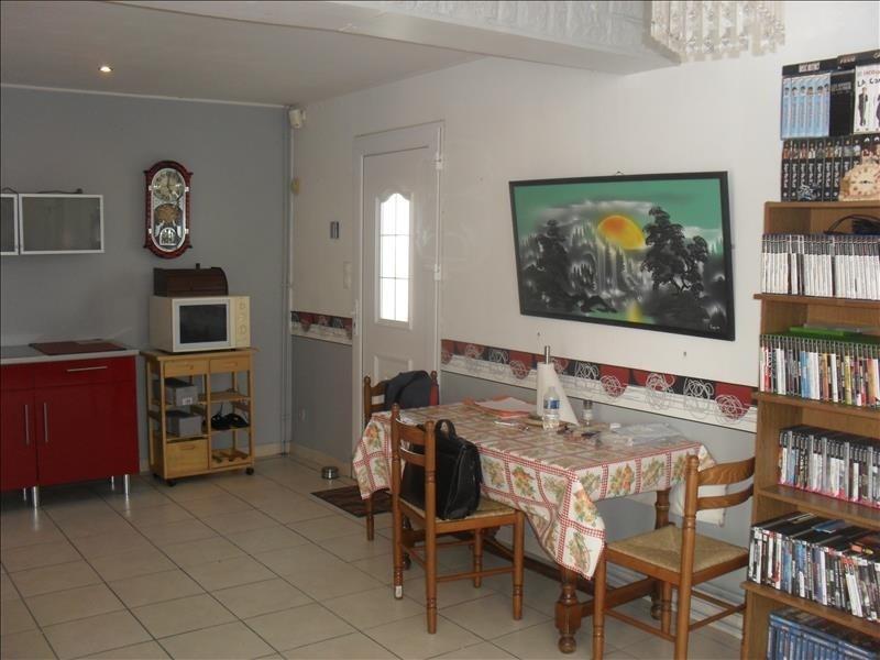 Vente maison / villa Lens 104500€ - Photo 3
