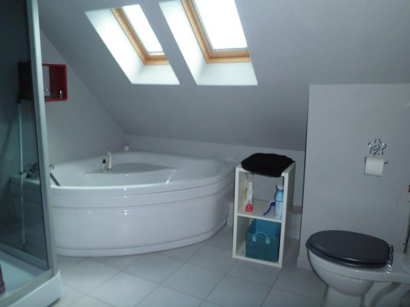 Vente maison / villa Saint aubin celloville 314000€ - Photo 7