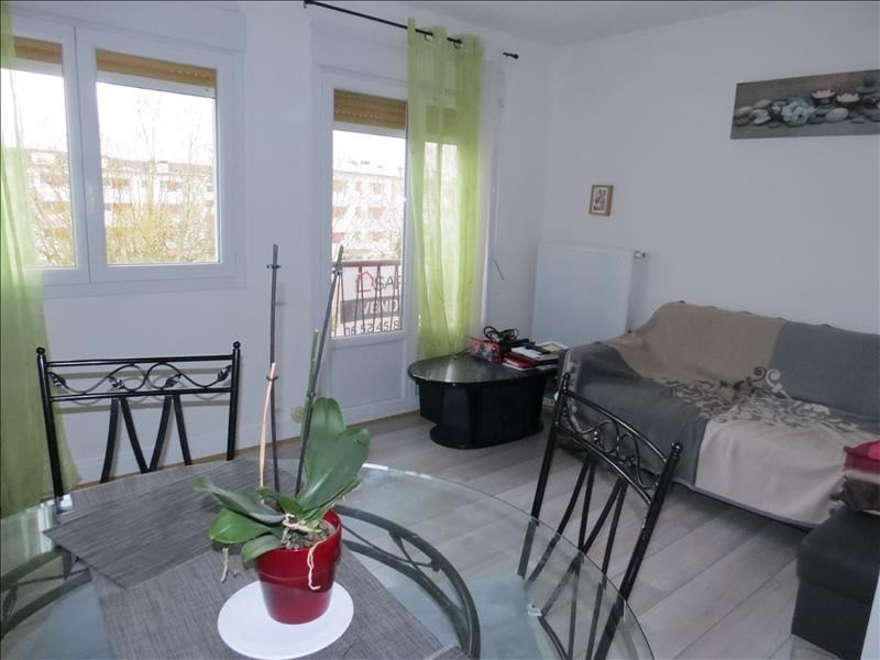 Vente appartement Le plessis bouchard 162 000€ - Photo 2
