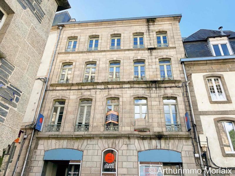 Produit d'investissement immeuble Morlaix 201600€ - Photo 20