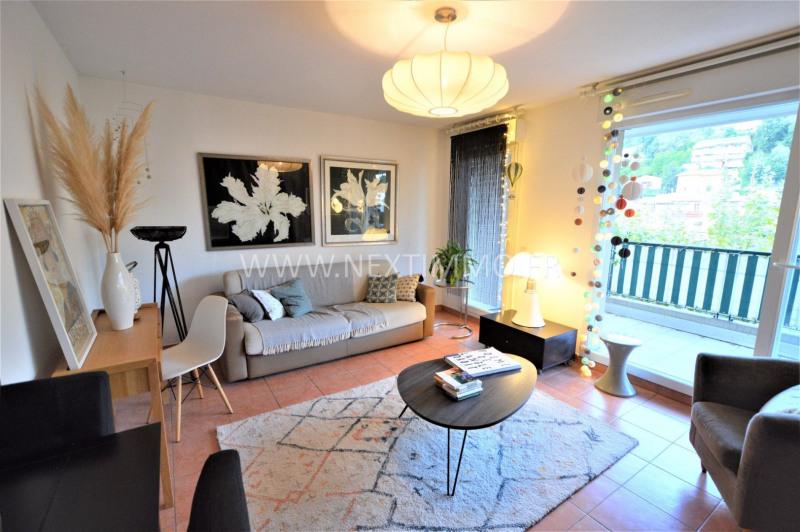Vente appartement Menton 329000€ - Photo 1
