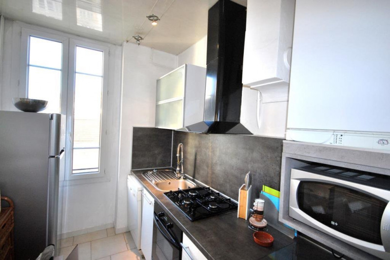 Location appartement Antibes 822€ CC - Photo 4