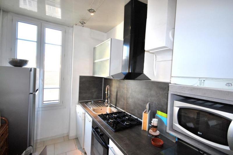 Affitto appartamento Antibes 822€ CC - Fotografia 4